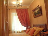 MILLIONNAYA 27 - Apartment for Rent in St.-Petersburg, Russia